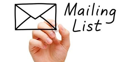 3 Mail strategieën